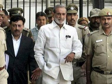 1984 anti-Sikh riots case: Sajjan Kumar was kingpin of massacre, CBI tells Supreme Court; hearing on bail plea on 15 April