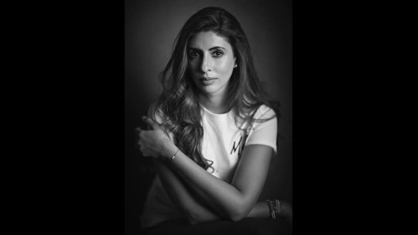 Shweta Bachchan Nanda on making her fiction debut in 2018 with Paradise Towers, being a people watcher