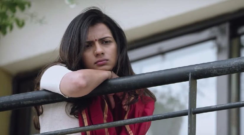 Sruthi Hariharan on sexual harassment case against Arjun Sarja: You can judge intent by the touch