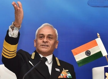 Chief of Naval Staff Admiral Sunil Lanba says John Allen Chaus killing by Sentinelese not failure of coastal security