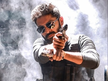 Thuppakki Munai movie review: Vikram Prabhu shines as a no-nonsense cop in this largely watchable film
