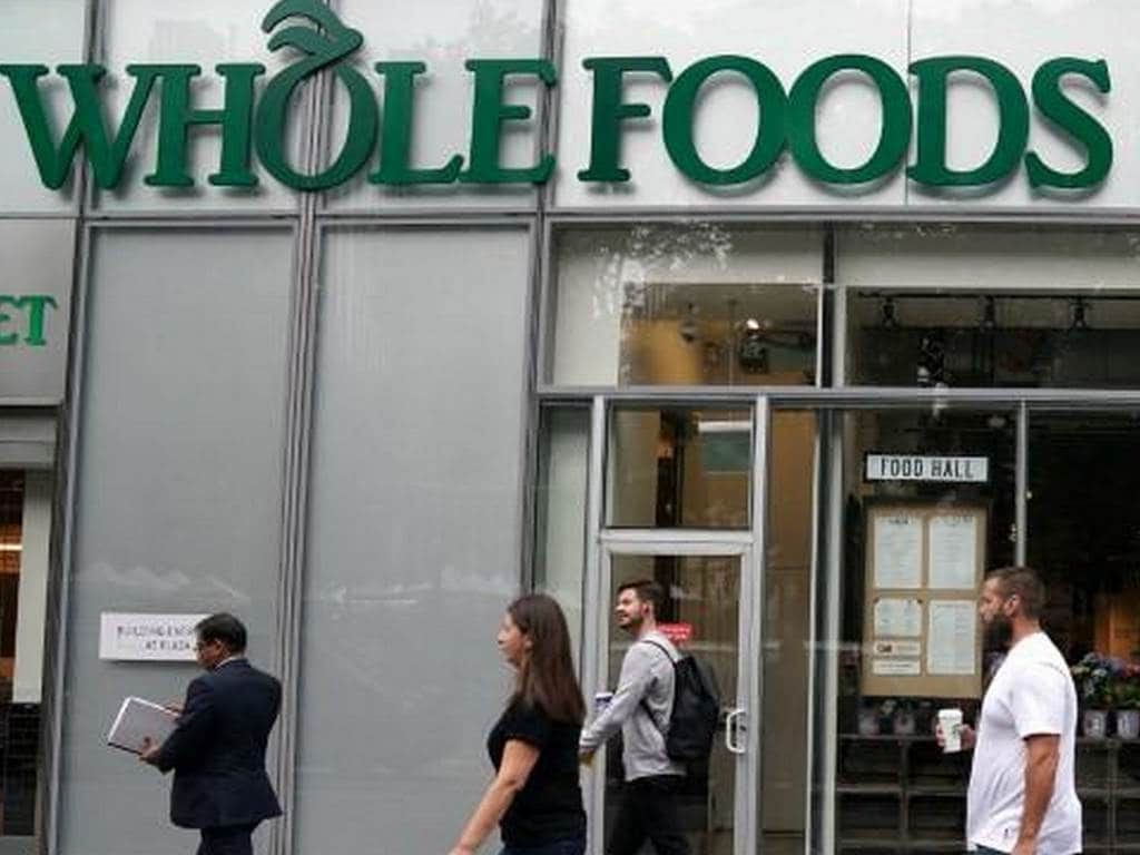 Amazon is reportedly planning to expand its Whole Foods Market stores