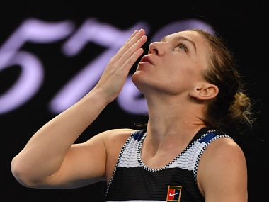 Australian Open 2019: World No 1 Simona Halep takes on 'best in the world' after win over Venus Williams