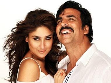 Good News: Kareena Kapoor Khan, Akshay Kumar-starrer to release on 6 September, announces Karan Johar