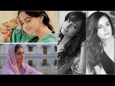 #10YearChallenge hits Bollywood; Sonam Kapoor, Karan Johar, Shilpa Shetty take to the viral trend