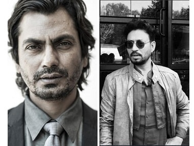 Irrfan Khan, not Nawazuddin Siddiqui was the original choice to play Thackeray, reveals casting director