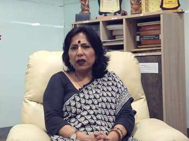 Abha Singh talks about India's biggest modern day scam