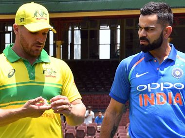 India vs Australia LIVE Streaming: When and where to watch 2nd ODI match at Adelaide on live tv online