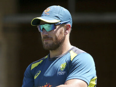 Aaron Finch accepts blame for batting failures, looks to hone technique while sitting out of Australia-Sri Lanka Tests