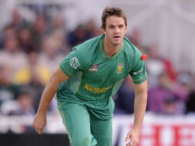 South Africa all-rounder Albie Morkel announces retirement from cricket