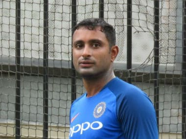 ICC Cricket World Cup 2019: BCCI decides against sanctioning Ambati Rayudu for sarcastic tweet over squad snub