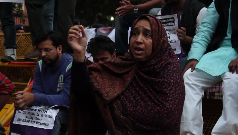 Ammi: A documentary explores Najeeb Ahmeds disappearance, his mothers angst and JNUs alleged inaction