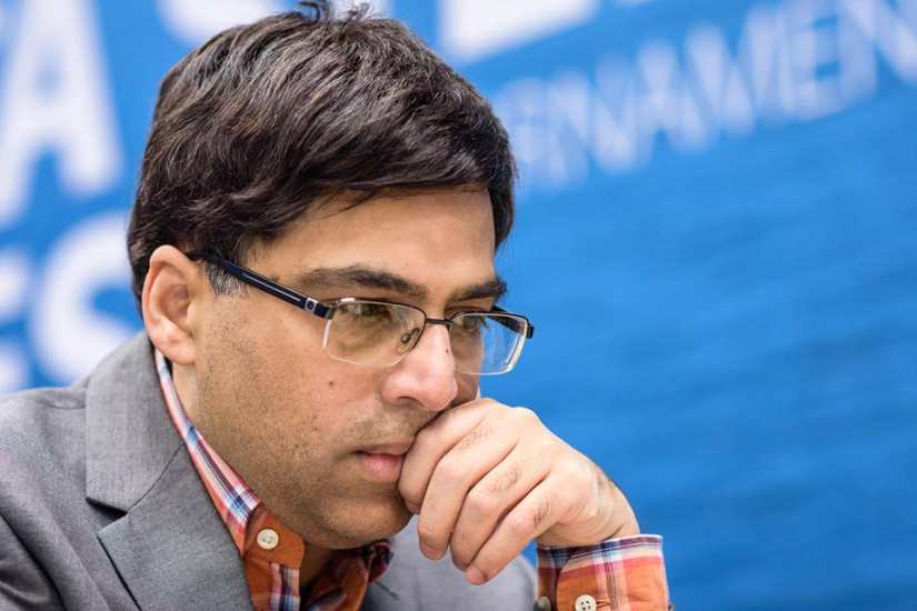 It's a bit like coming home: Viswanathan Anand opens up on completing 30 years since his maiden Wijk aan Zee victory