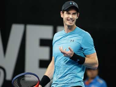 Andy Murray pain-free after second hip operation but says he is unsure of playing Wimbledon 2019
