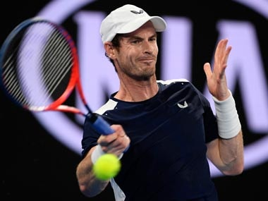 Andy Murray could make return to competitive tennis after undergoing surgery, says mother Judy