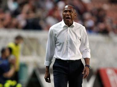 Ligue 1: Dijon appoint former PSG boss Antoine Kombouare as head coach following dismissal of Olivier DallOglio