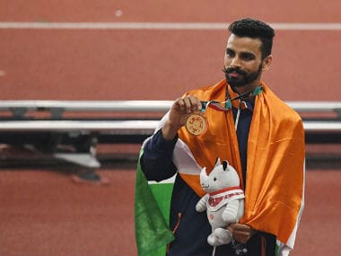 After landmark 2018, triple jumper Arpinder Singh readies for giant leap at World Championships