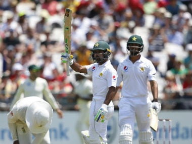 South Africa vs Pakistan: Visitors avoid innings defeat, but Proteas close in on series win