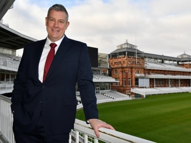 England could play different formats on consecutive days, says ECB's director of cricket Ashley Giles