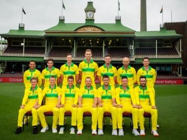 India vs Australia: Aaron Finch and Co to wear retro kit from 1980s for ODI series against visitors