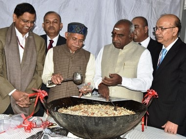 Printing of Union Budget 2019 documents begins today with Halwa ceremony