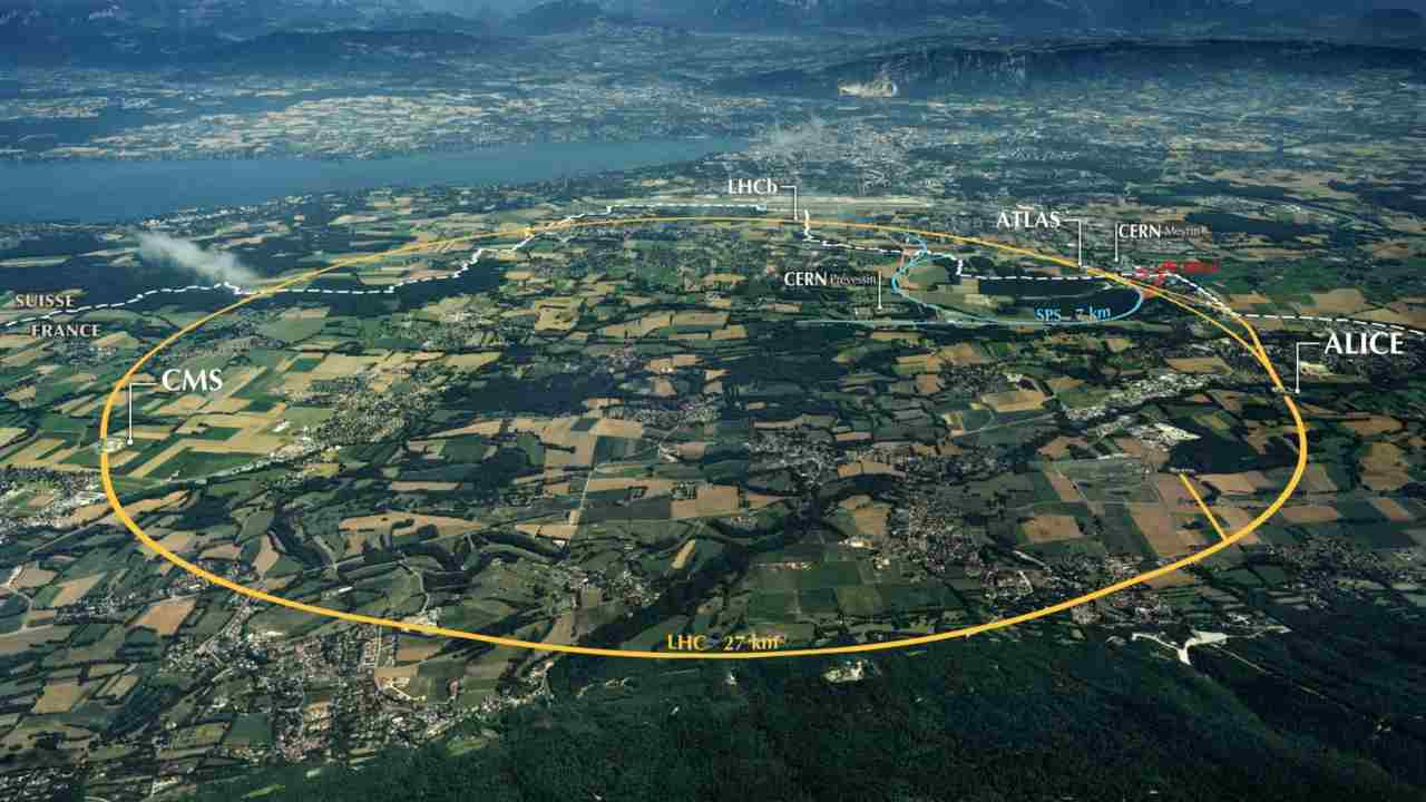 Move over, Large Hadron Collider: Here's what CERN's replacement could discover- Technology News, Firstpost