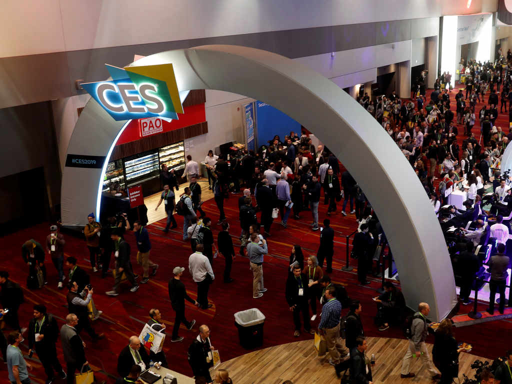 CES 2019 showcases gadgets that are smart, but want to peek into our lives: Report