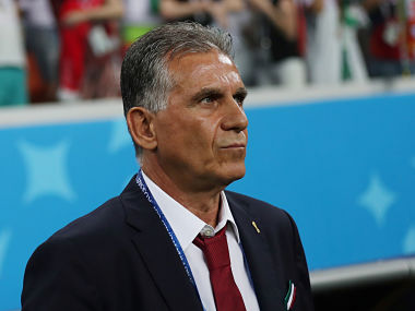 AFC Asian Cup 2019: Iran coach Carlos Queiroz poised to take charge of Colombia after showpiece event