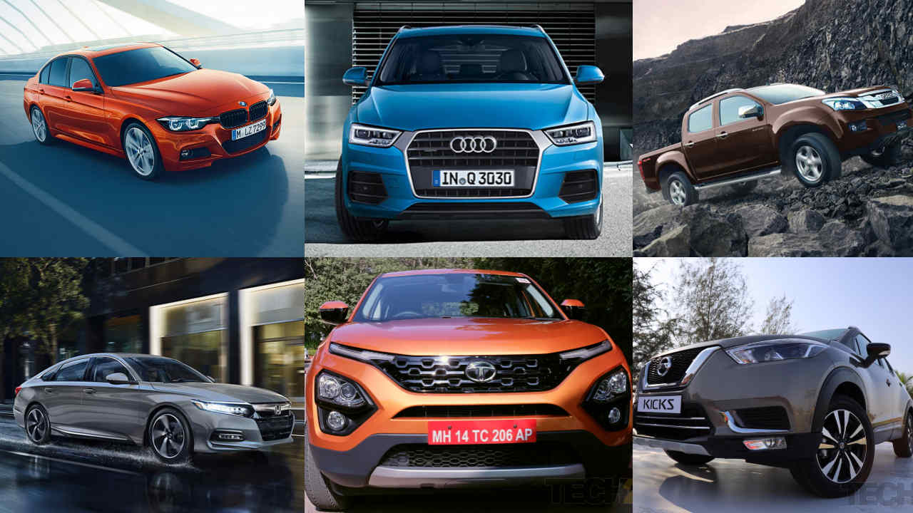 Cars 2019 From Suvs To Electric Here S A List Of New Coming India
