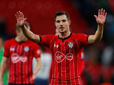 Premier League: Southampton defender Cedric Soares joins Serie A side Inter Milan on loan with option to buy