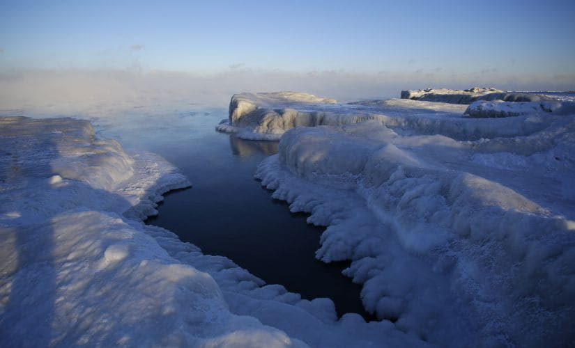 Polar Vortex Explained: Artic-like deep freeze grips US with coldest temperature in 20 years, but is this climate change?