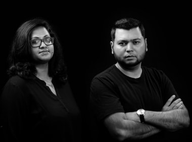 Bengaluru techie couple launches fine watchmaking startup inspired by HMT; to come out with womens collection next