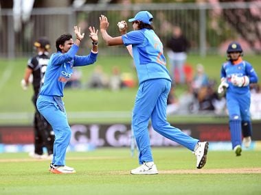 India women vs New Zealand women: Visitors spin out Kiwis yet again and numbers show further misery is in store for hosts