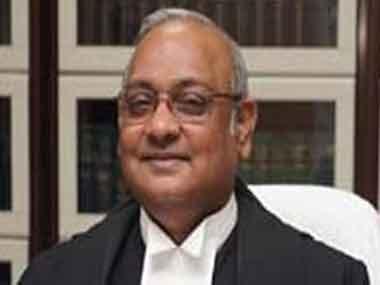 Justice Dinesh Maheshwari. Image courtesy Rajasthan High Court website