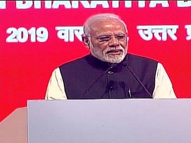 Narendra Modi in Varanasi: PM inaugurates Pravasi Bharatiya Divas, makes New India pitch, lauds govt for curbing corruption