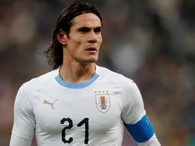 Uruguay striker Edinson Cavani surprised by Qatars inclusion in Copa America, welcomes addition of new culture