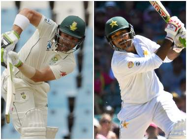 South Africa vs Pakistan, Highlights, 3rd Test at Johannesburg, Day 2, Full cricket score: Hosts lead by 212 runs