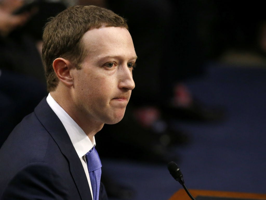 Facebook accused of intentionally and knowingly violating UK privacy rules