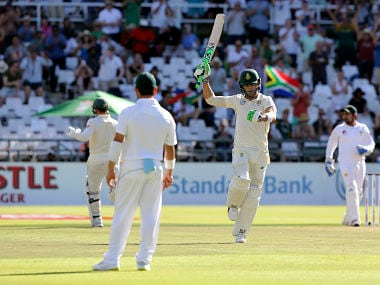 South Africa vs Pakistan: Faf du Plessis hits ninth career ton to steer Proteas to commanding position with 205-run lead in first innings