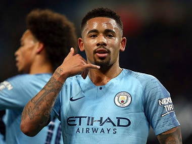 League Cup: Manchester Citys Gabriel Jesus targeting more game time after netting four goals against Burton Albion