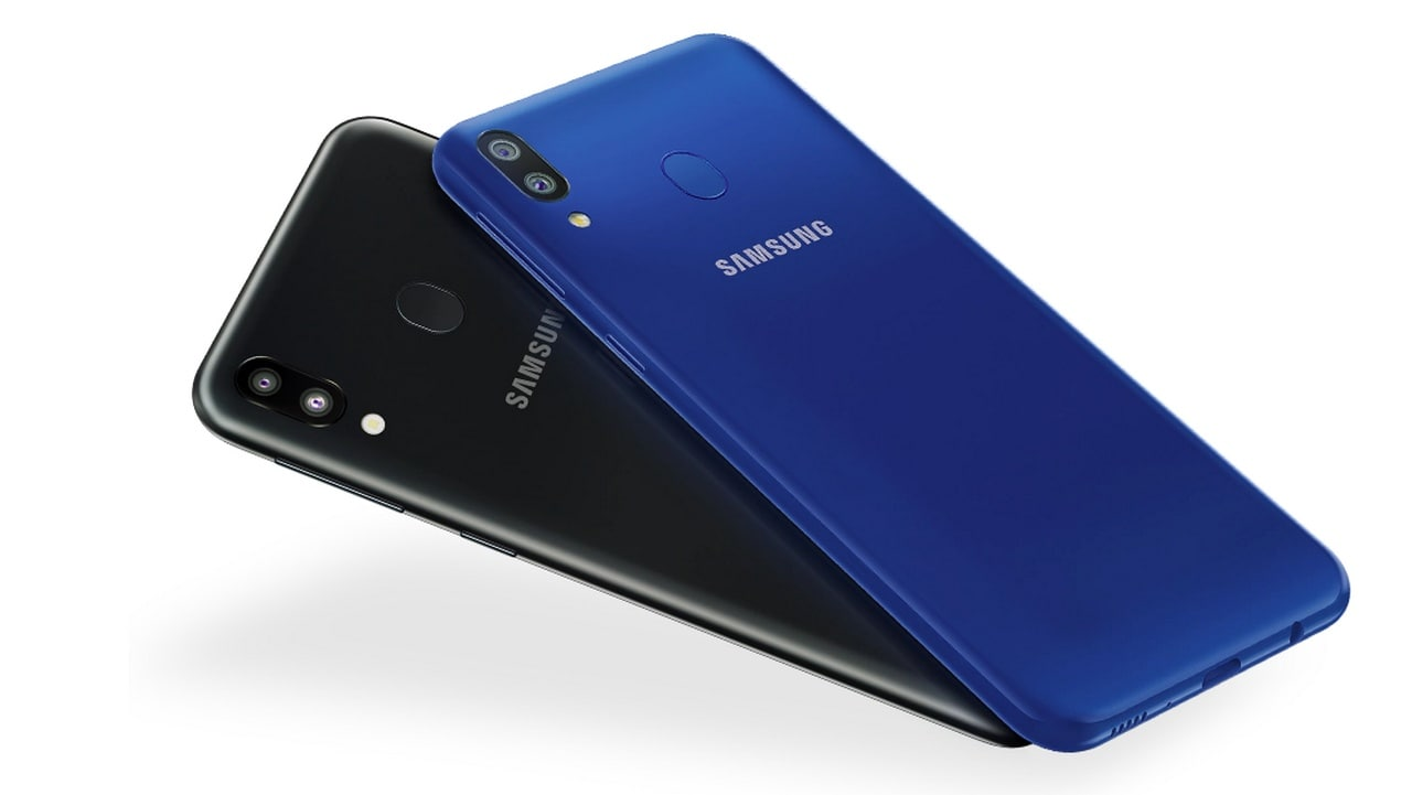 Samsung Galaxy M30 to launch in India on 27 February: All you need to know