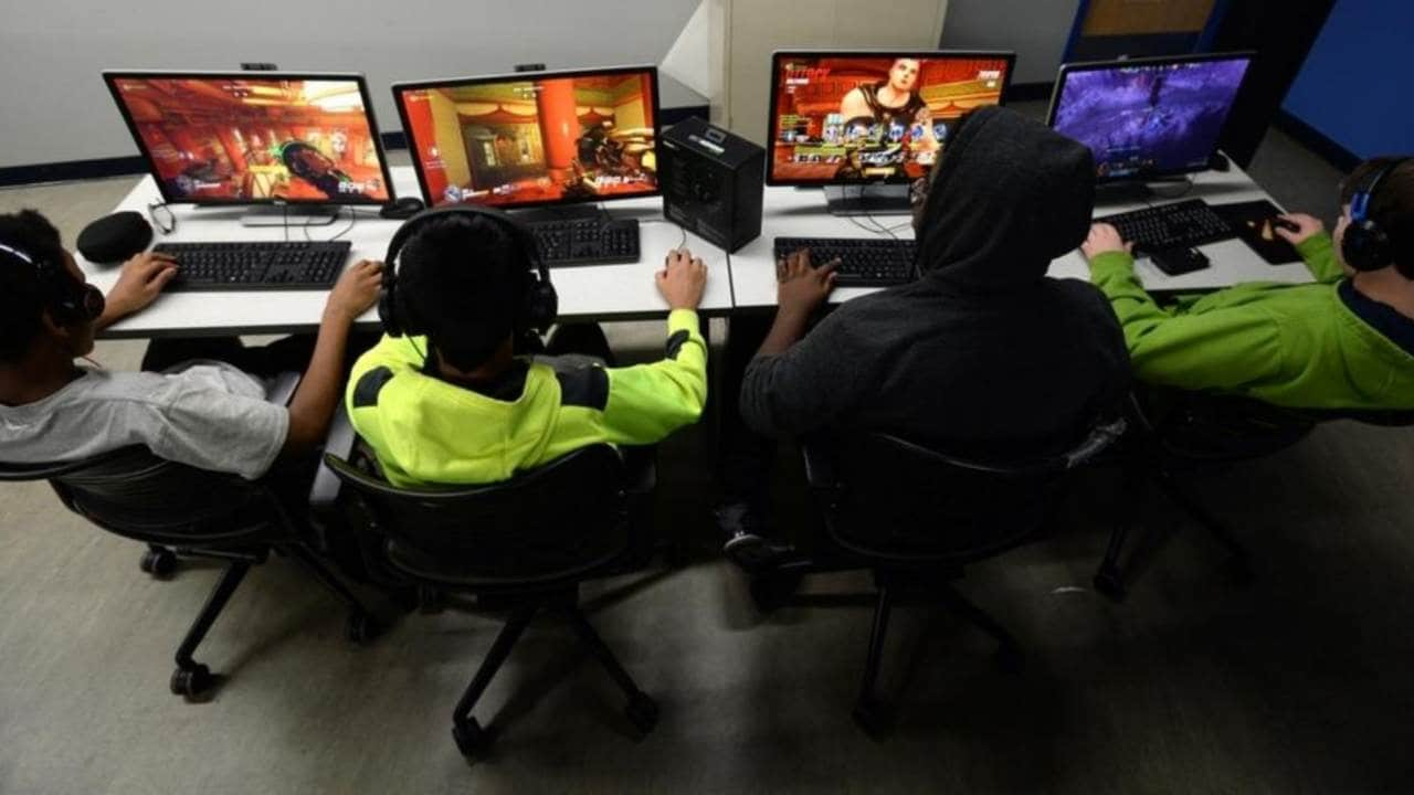 Gaming is suddenly transforming into a viable career option for young millennials