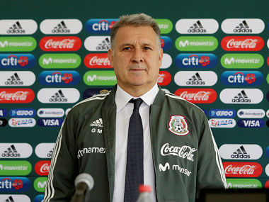 Mexico appoint former Barcelona, Atlanta United manager Gerardo Martino as new head coach