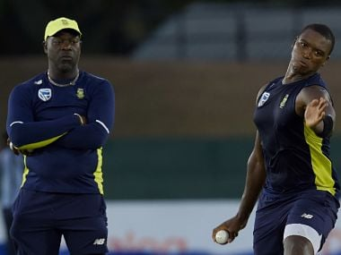 South Africa vs Pakistan: Proteas coach Ottis Gibson believes fast, bouncy pitches should be produced when playing at home