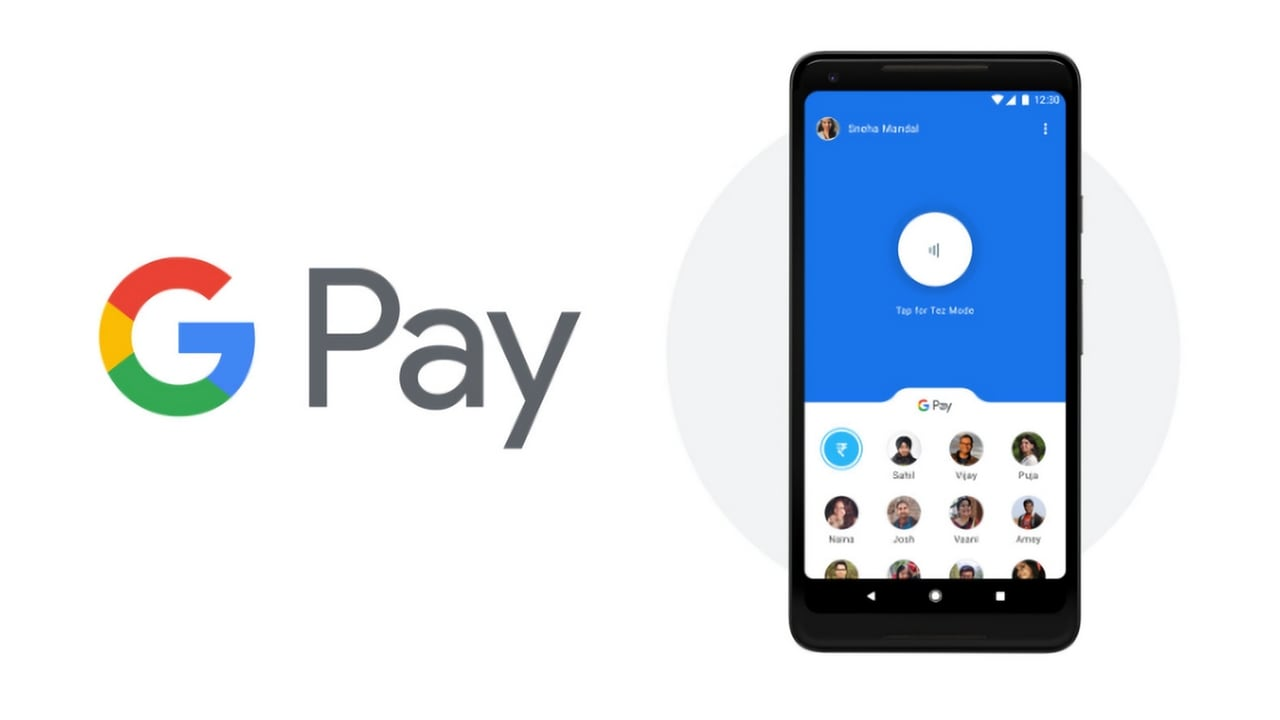 Google Pay app reaches 100 million downloads milestone on the Play Store