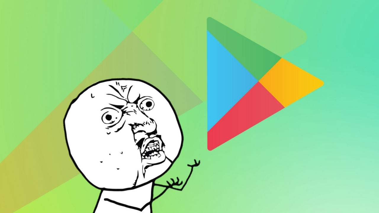Google suspends 85 adware apps from Play Store downloaded a total of 9 mn times