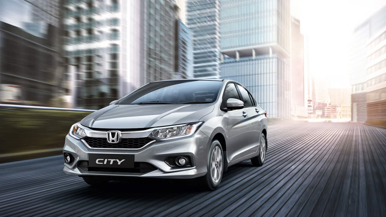 New 2020 Honda City receives 5-star rating in ASEAN NCAP crash test with overall score of 86.54