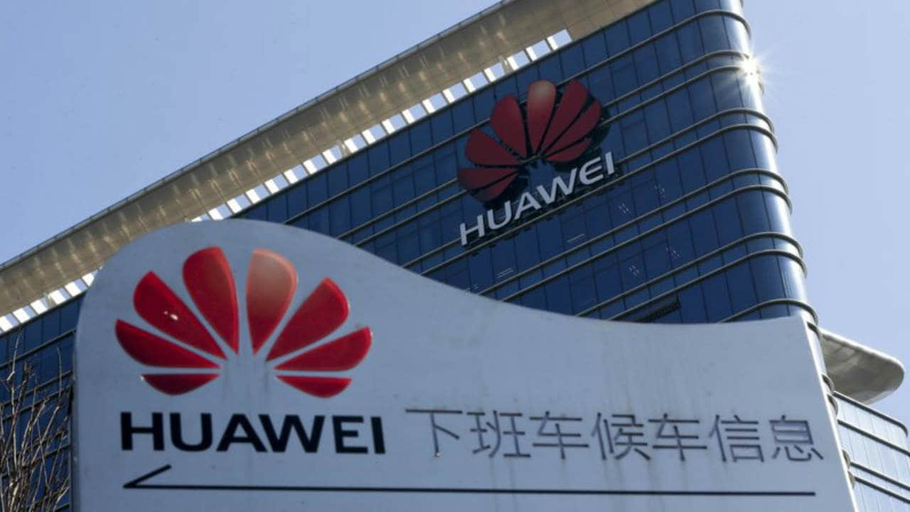 Oxford University suspends research funding from Huawei amid security concerns