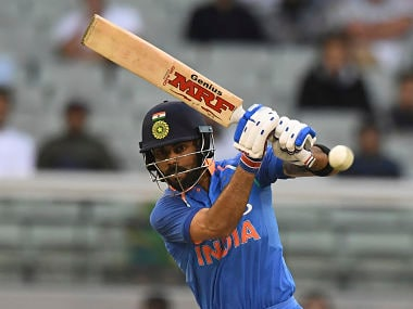 Virat Kohli is head and shoulders above anyone else in world cricket today, says Kumar Sangakkara