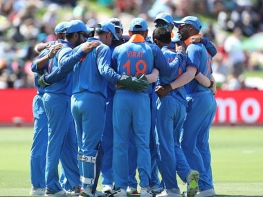 ICC Cricket World Cup 2019: Think you can predict India's fortunes? Play our predictor